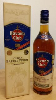 Havana Club Special Edition Cuban