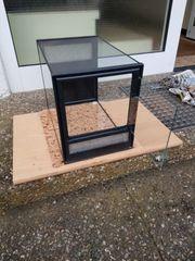 Verkaufe Terrarium