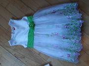 Festliches Kleid Gr 98