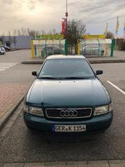 Audi A 4 B4