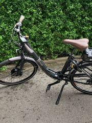 Ave Elektro Fahrrad