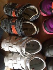 Klein Kinder Schuhe 23 24