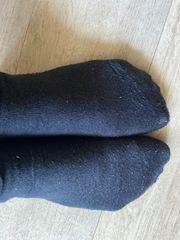 Getragene Socken Größe 36 37
