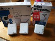 Devolo dlan 500 WiFi Starter