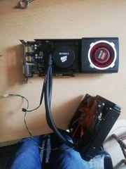 AMD R9 290a 4gb gddr5