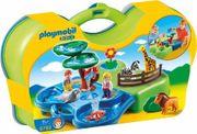 Playmobil Wasser Spiel