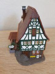 Modellbau Häuser Spur N