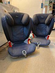 Römer Kindersitz Auto Kidfix