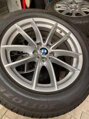 Original BMW Kompletträder Pirelli wie