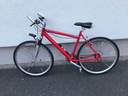 Fahrrad Rad sportlich