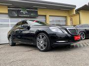 Mercedes W212 E200 Diesel Automatik
