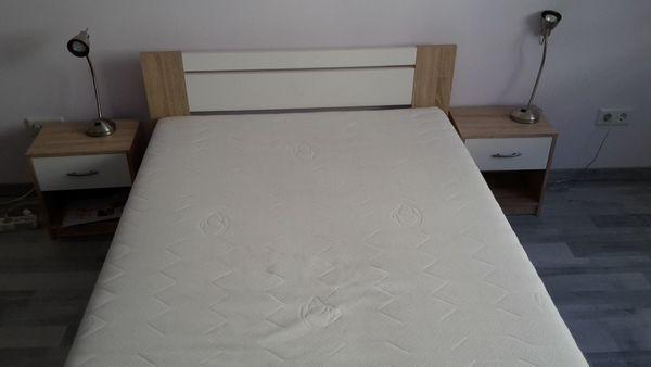 Futon-Bett