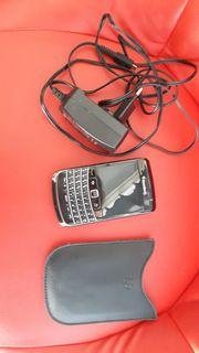 4 verschiedene Handys