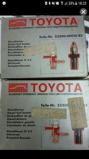 Dieselheizer NEU