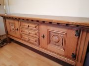 Sideboard Massivholz