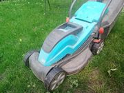 Rasenmäher elektrisch - Gardena 32E