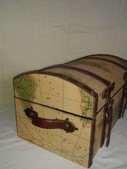 Weltenbummler - Kiste