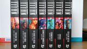 Trekkies aufgepasst - Buchreihe STAR TREK