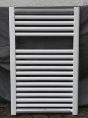 Heizkörper und Handtuchhalter 77 5x50cm