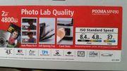 Verkauf Drucker Pixma Multi