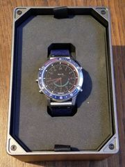 Smartwatch Garmin Marq Captain Segeln