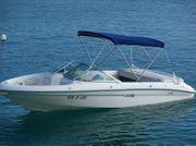Motorboot SeaRay 185 4 3L