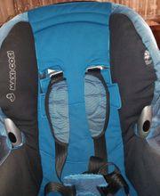 sicherer Kindersitz Maxi Cosi 9-18