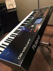 gebrauchte Tastatur Jupiter-80 Version 2