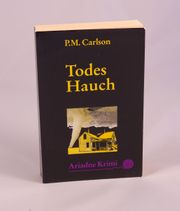 Carlson P M - Todes Hauch -