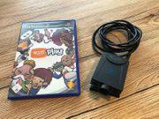 Playstation 2 Eye-Toy Kamera EyeToy