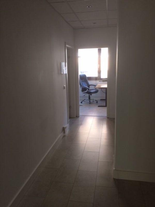 Büroraum 23 m²für 595 00EUR