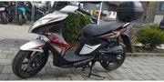 Kymco Mopedroller