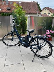 Neuwertiges E-Bike Kalkhoff Agattu 3