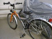 Fahrrad Boomer 24