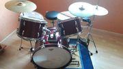 Schlagzeug Chester