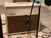 Vox AC15HW1X handwired Celestion Blue