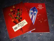 Su Kataloge 1970-77 Comet Feuerwerksverkauf