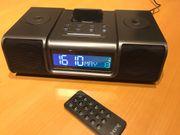 iHome IP9 Radiowecker iPod iPhone