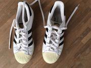 Adidas Superstar Damenschuhe Größe 40