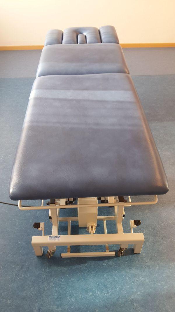 Therapie- Massage- Behandlungs- Liege