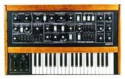 suche analog Synthesizer und Drum