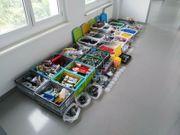Lego Sammlung Konvolut aus vielen