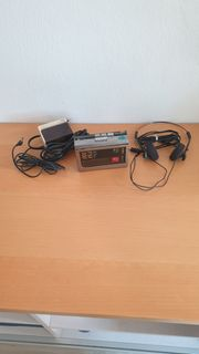 AIWA 1 gold Radio Cassettenplayer