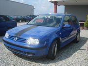 VW Golf IV1 4 Lim