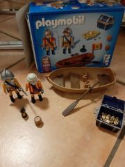 Playmobil Schatztransport 4295