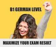 B1 GERMAN EXAM PREPARATION COURSES