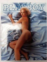 Playboy Februar 2019 - Anette Dytrt