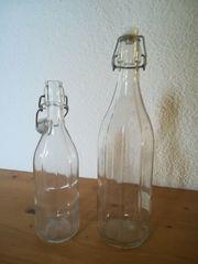 Kantflaschen