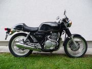 Motorrad Honda GB 500 Clubman