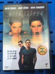 wild things DVD